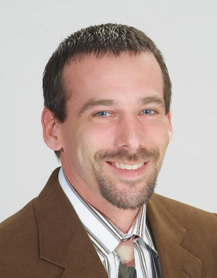 Eric J. Gottshall