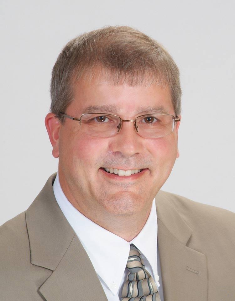 Evan A. Wyatt, AICP