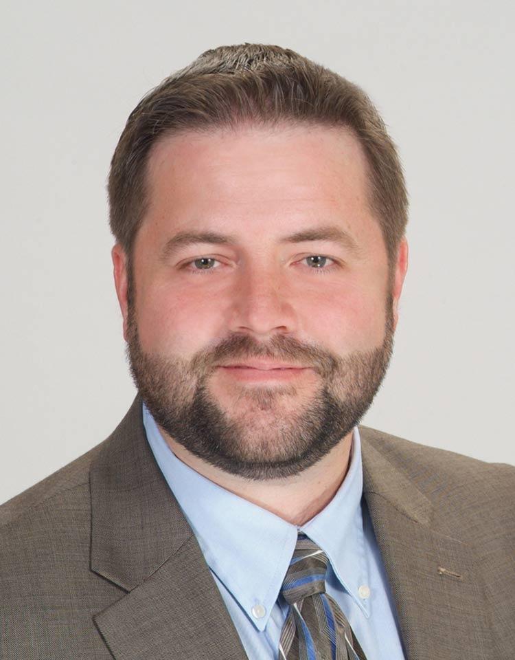 Jeremy N. Tweedie