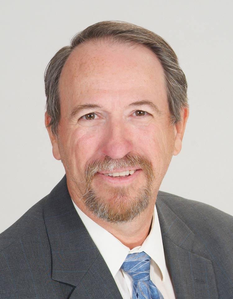 Kurt D. Pennington