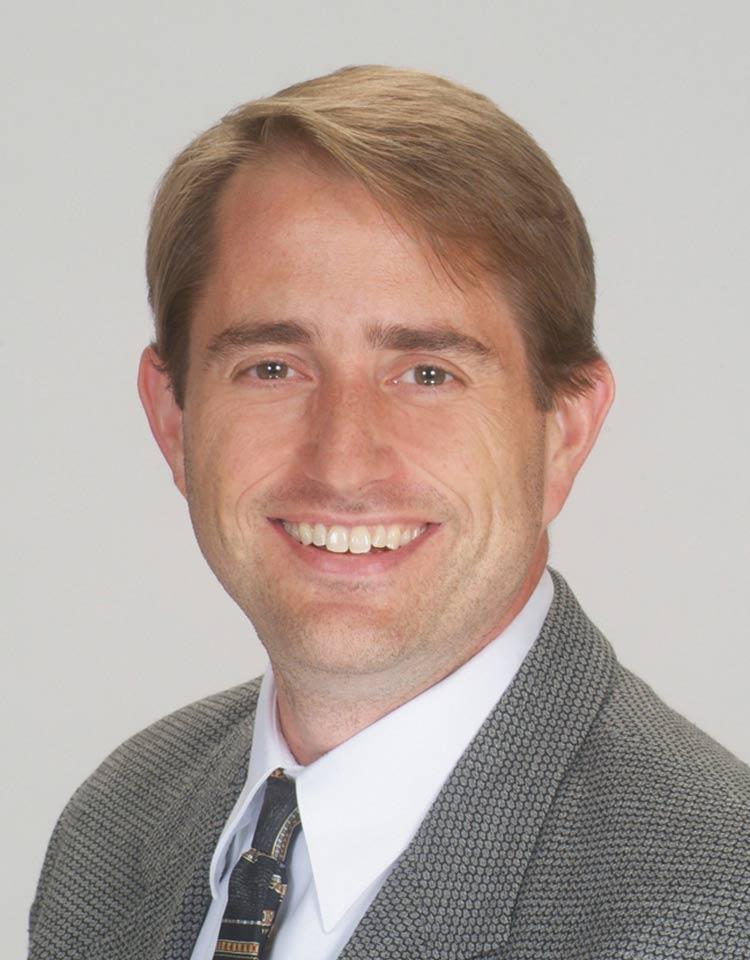 Randy L. Kepler, PE, LEED AP