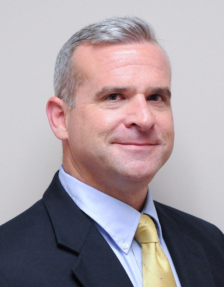 Christopher Mohn, AICP